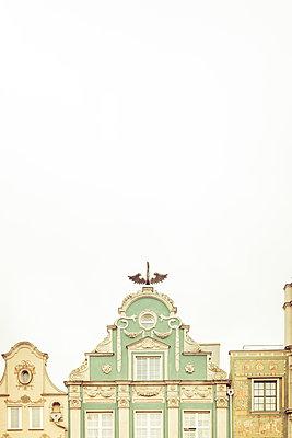 Hanseatica #2 - p1256m2036468 by Sandra Jordan