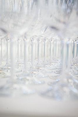 Reihe Weingläser - p1352m1425328 von Kilian Reil