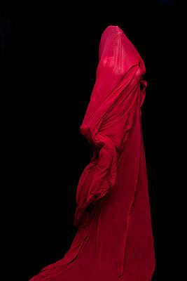 Woman dancing - p9190032 by Beowulf Sheehan