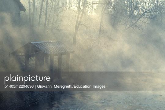 Castelletto Di Cuggiono. Lombardia. Italy - p1403m2294696 by Giovanni Mereghetti/Education Images