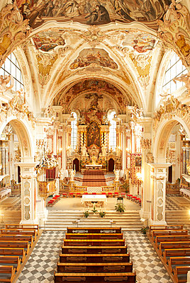 Kloster Neustift - p1259m1064595 von J.-P. Westermann