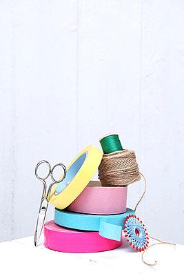 Handicraft work - p237m769736 by Thordis Rüggeberg