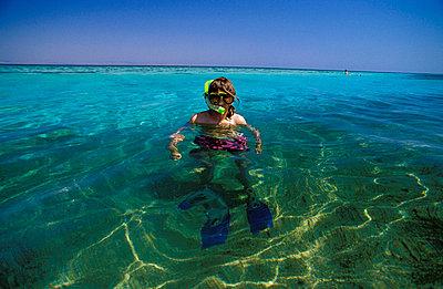 Glasklares Wasser - p2200075 von Kai Jabs