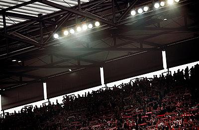 Football fan - p2280439 by photocake.de