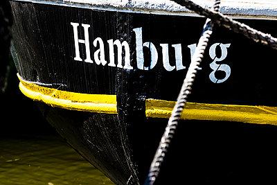 Hamburg - p488m1445801 von Bias
