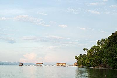 Raja Ampat - p842m1553143 von Renée Del Missier
