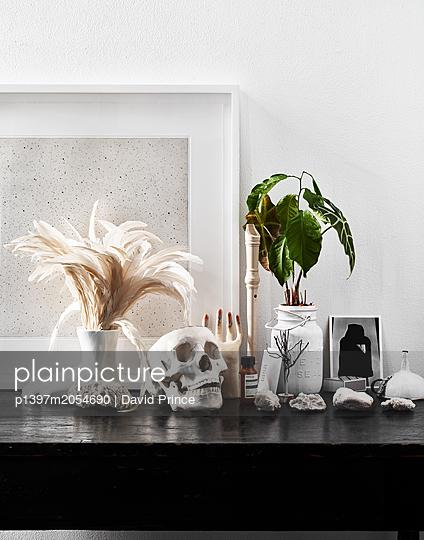 Dekoration - p1397m2054690 von David Prince
