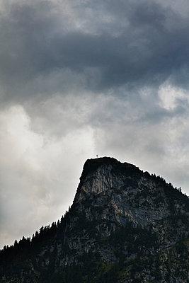 Gipfelkreuz - p1599m2168912 von Sandra Bergemann