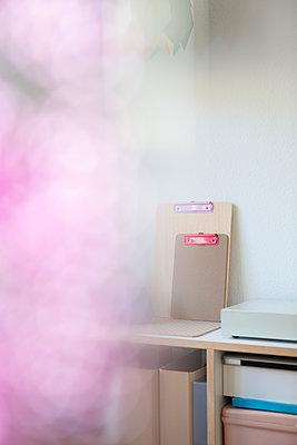 Pink office - p454m2204154 by Lubitz + Dorner