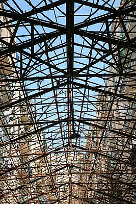 Eisendach, Palermo - p1038m1065612 von BlueHouseProject