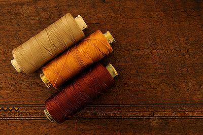 Textilindustrie - p4700143 von Ingrid Michel