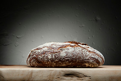Brown bread - p9360020 by Mike Hofstetter