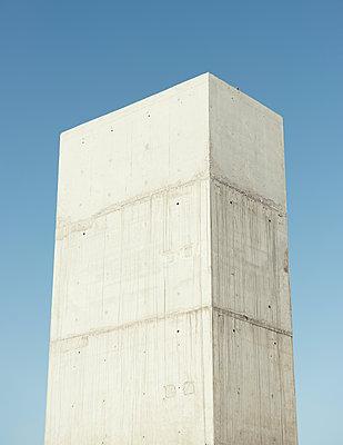 Concrete Block - p1335m1362063 by Daniel Cullen