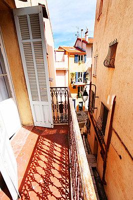 Französische Idylle, Cannes - p258m1031534 von Katarzyna Sonnewend