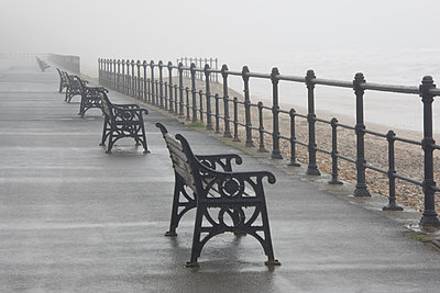 Redcar, North Yorkshire, England - p4427315f by Design Pics