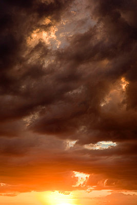 Afterglow - p6370194 by Florian Stern