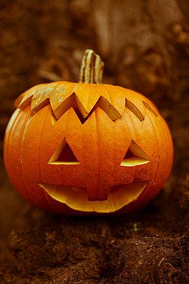 Halloween-Zeit - p045m1510289 von Jasmin Sander