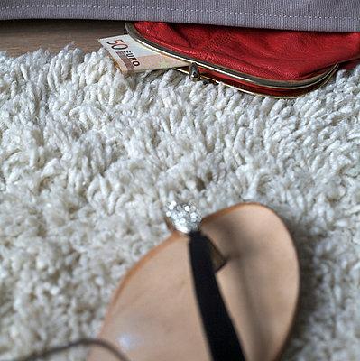 Im Hotelzimmer - p6060554 von Iris Friedrich