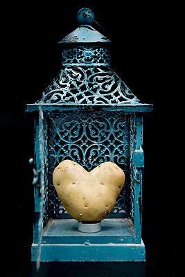 Potatoe in love - p1543m2260603 by Sophia Snadli