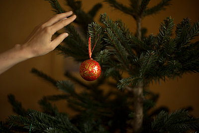 Christmas - p445m962760 by Marie Docher