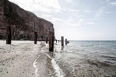 Cliffs - p710m929288 by JH