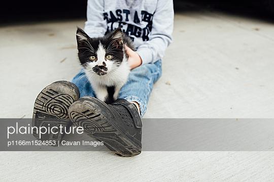 p1166m1524853 von Cavan Images