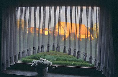 Livingroom window - p1160278 by Gianna Schade