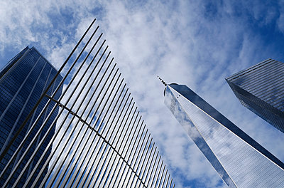 One World Trade Center - p1250m2125631 by werner bartsch