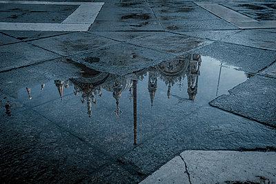 Dogenpalast Venedig - p1512m2054280 von Katrin Frohns