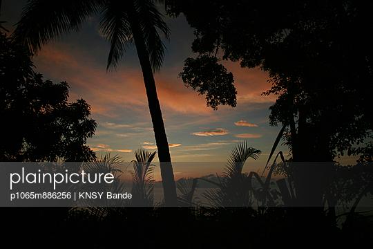 Nicoya Halbinsel - p1065m886256 von KNSY Bande