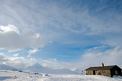 Nordland - p6520639 by Mark Hannaford