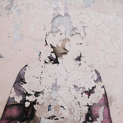 Streetart - p1105m1563493 by Virginie Plauchut