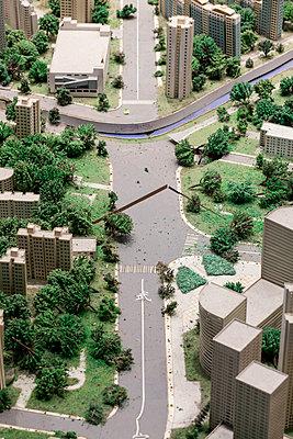 Shanghai Urban Planning Exhibition Center - p1558m2132787 by Luca Casonato