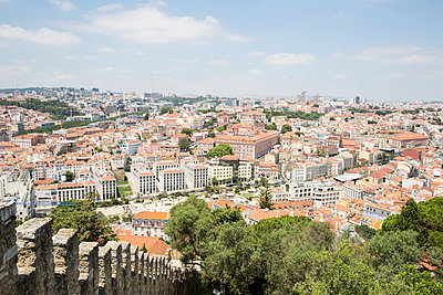 Lisbon - p535m2020515 by Michelle Gibson