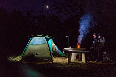 Campen - p075m2133433 by Lukasz Chrobok