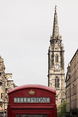 Edinburgh - p1222m1425509 von Jérome Gerull