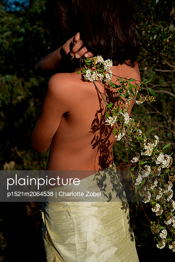 In the nature - p1521m2064538 by Charlotte Zobel