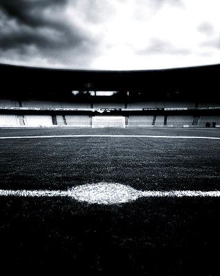 stadium - p2682771 by Wolfgang Uhlig
