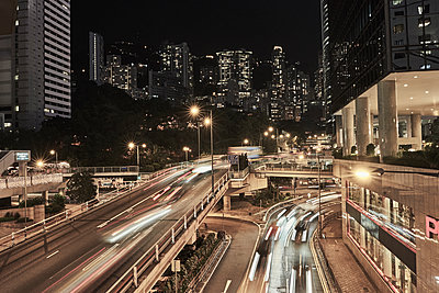 Hongkong - p1391m1440543 von Ben Tiltsch