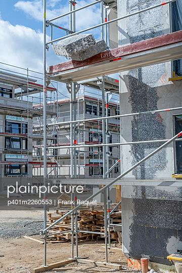 New development area - p401m2260553 by Frank Baquet