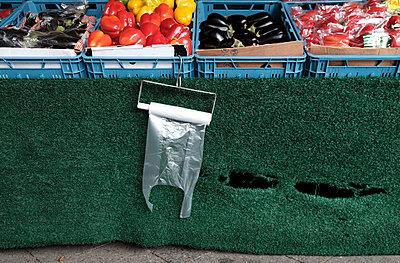 Food market - p1229m2127024 by noa-mar