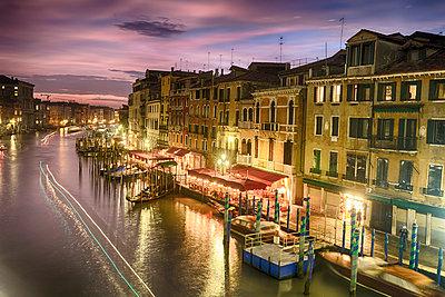 Venedig - p745m778939 von Reto Puppetti