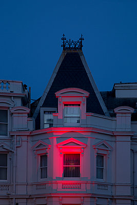 Bath Hotel, Bournemouth England - p1072m905420 by Anthony Worobiec