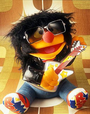 Rocker Ernie - p2370110 von Thordis Rüggeberg