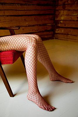 Sexy legs - p4130014 by Tuomas Marttila
