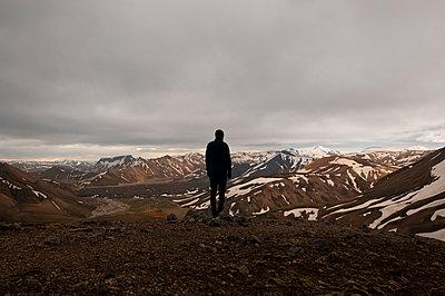 Landmannalaugar - p470m1481711 von Ingrid Michel