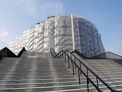 Haus Der Kulturen - p1021m1055458 von MORA