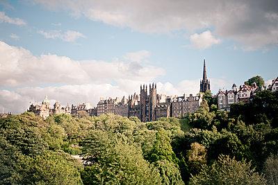 Edinburgh - p795m1225801 by Janklein
