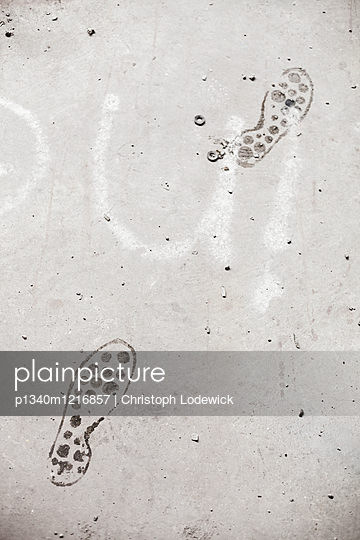 Spuren - p1340m1216857 von Christoph Lodewick