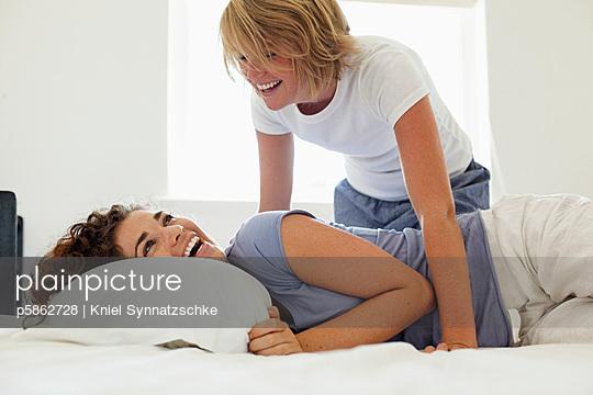 Ein entspannter Nachmittag - p5862728 von Kniel Synnatzschke
